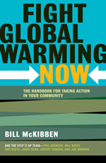Fight Global Warming Now book cover