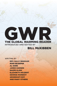 The Global Warming Reader book cover
