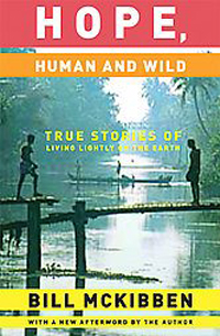 Hope, Human and Wild book cover