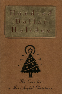 Hundred Dollar Holiday book cover